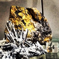 Day 21 - Rocks and Minerals (akhenatenator) Tags: crystals earth minerals geology worth1000