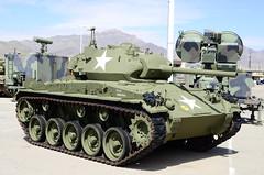 Small Tank (Kung D. Pow) Tags: tank koreanwar smalltank ustank