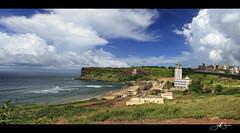 La Mosquée de la Divinité (jsnowy2768) Tags: ocean africa beach village fishermen mosque atlantic westafrica senegal rainyseason lesmamelles lamosqueedeladivinité