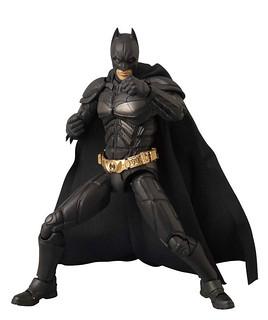 MEDICOM TOY蝙蝠俠參戰!