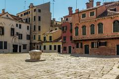 Campo della Maddalena, Venice