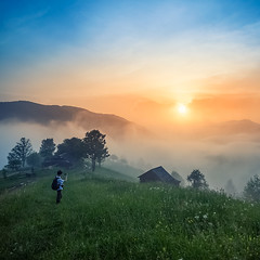 IMG_4580 (Tochanenko Vladimir) Tags: carpathians mountain nature travel sunrise sunset ukraine landscape