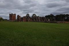 (Julien Falissard) Tags: paraguay america amrique sud ruines ruins jsuite jsuits pierre roc status city capital