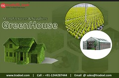 Use Modern Technology For Agricultural Field At Your Home. (TradeXL Media Pvt. Ltd.) Tags: greenhousemanufacturer greenhousesupplier greenhouseexporter manufacturerofgreenhouse greenhouse