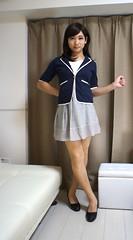 DSC08365 (mimo-momo) Tags: japanese crossdressing transvestite crossdresser crossdress classy