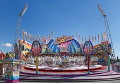 - (txmx 2) Tags: hamburg dom volksfest funfair carnival heiligengeistfeld stpauli karussell carousel whitetagsrobottags whitetagsspamtags amusementpark sign kirmes