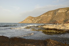 Cabo Cope Murcia (fotografiarayodeluna) Tags: espaa murcia playa mar calabardina cabocope