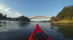 La Conner Kayaking-040 (RandomConnections) Tags: laconner skagitriver skagitriverestuary swinnomishchannel washington washingtonstate kayaking paddling unitedstates us