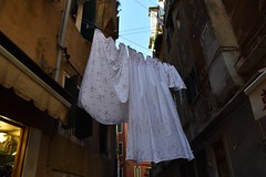 Venedig - Venice (tanjaettl) Tags: bettwsche bed lines butterflys schmetterlinge venedig venice italien nikon d5500 outdoor
