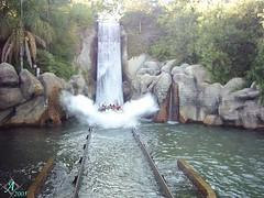 Isla Mgica 2005 (lalex24) Tags: atraccion iguazu caida