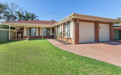 3 Tallow Wood Avenue, Narellan Vale NSW