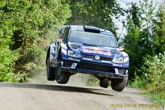 DSC_1917 (Salmix_ie) Tags: wrc rally finland 2016 july august fia motorsport ralley ralli neste gravel sand soratie speed nikon nikkor d7100 dust cars akk jyvskyl dmac michelin pirelli
