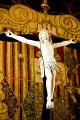 Cristo (Kevin Vsquez) Tags: catedral primada de toledo espaa spain cathedral jewlery joyas oro