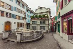 Zurich, Switzerland (georgeant) Tags: switzerland france germany alsace zurich bassel freiburg strasbourg colmar eguisheim blackforest bergheim alsfeld kassel europapark triberg badwildungen