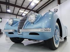 1952 Jaguar XK 120 Roadster (30) (vitalimazur) Tags: 1952 jaguar xk 120 roadster