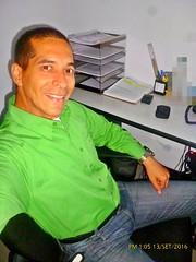 (AVENTURA615) Tags: hombre man men jean azul verde bulge bulto macho pene