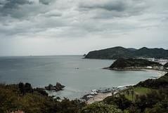 二見 夫婦岩 (ysy372) Tags: leica leicam8 nokton classic noktonclassic 35mm f14 landscape voigtlander m8
