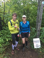 Robert Edman (North Country Trail) Tags: hike100nct sawtooth100 superiorsawtooth100 race superiorhikingtrail northcountrytrail running snacks exploremore getoutside findyourpark centennial nps nps100