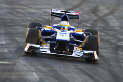 Marcus Ericsson, Sauber F1 (Anders Nordquist) Tags: sigma70200mmf28 canon7d street racing rebro rebroraceday f1 formulaone c32 sauber marcusericsson