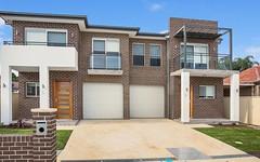 2A & 2B Belgium Street, Auburn NSW