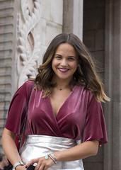 Smile (franco indaco) Tags: woman girl milan