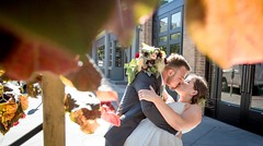 Nicole and Sean Wedding (allison.heyman) Tags: design floral flowers wedding weddingflowers bride groom bridalbouquet dahlia floraldesign scabiosapods californiagrown cagrown farmfresh