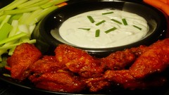 Restaurant-Style Buffalo Chicken Wings (asithmohan29) Tags: appetizersandsnacks recipes r restaurantstylebuffalochickenwings spicy wings chicken recipe food cooking best hot buffalo restaurant simple easy health hotwings buffalowings buffalowing allrecipes breakfastrecipes howtomakebuffalosauce howtomakewings
