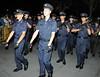 Img310051nx2 (veryamateurish) Tags: singapore police ndp nationaldayparade singaporepoliceforce singaporepolice marinabaysands citymarch