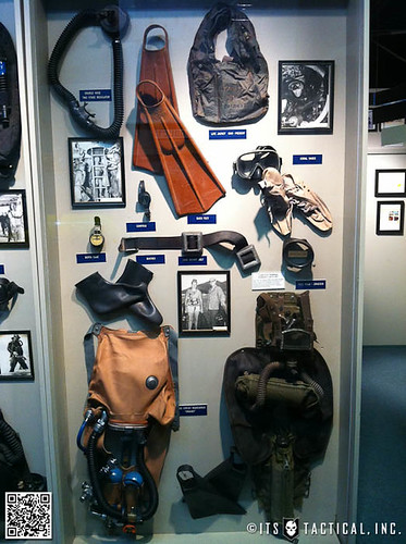 UDT-SEAL Museum Photos 26