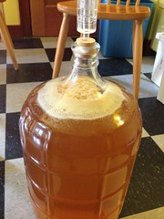 photo (V_M_G) Tags: brewing cider apfelwein applewine vmgphoto