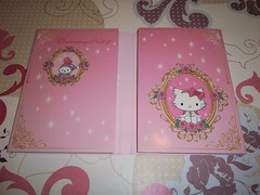 Sticky Charmmy Kitty and Sugar Christmas collection (Girly Toys) Tags: charmmy kitty sugar sanrio chat cat collection sticky christmas missliliedolly miss lilie dolly aurelmistinguette girly toys collectible girlytoys