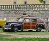Schloss Dyck Classic Days - Woody