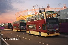 East Yorkshire 763, YX09GWJ. (EYBusman) Tags: park england bus london eclipse volvo coach stadium yorkshire games east motor wright olympic hull olympics gemini services stratford 2012 eyms b9tl yx09gwj eybusman