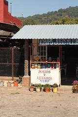 jugos y licuados vero (pauldornau) Tags: mexicana mexico y mexican jugos michoacan vero licuados
