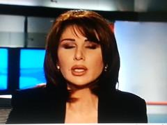 1# The first presenter in the Arabiya   Arab news channel - Ms.  M Al-Ramahi wonderful Women and beautiful  Date 14 August 2012 - تم اخذ الصور عن طريق جهاز سامسونغ اس 3 - من تلفزيون LCD  (100) (Mr_Pictures) Tags: 3 news beautiful wonderful 1 women first 15 august m arab ms date lcd channel من 2012 الصور presenter the اخذ عن تلفزيون تم arabiya طريق اس جهاز سامسونغ alramahi