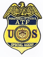 FED - U.S. Bureau of Alcohol, Tobacco, Firearm...