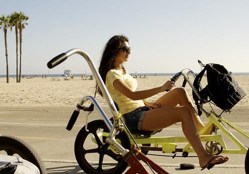 Venice Beach 2012