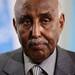 Interim Speaker, General Hassan Muuse