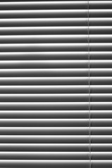 Simplicity (Long Road Photography (formerly Aff)) Tags: bw white black monochrome 50mm pattern stripes shades repetition blinds f18 fifty nifty