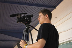 BC 251 - Video Production 2012