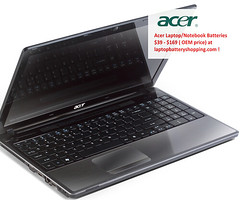 Acer Aspire Notebook044 (Acer Aspire Notebook) Tags: laptop battery v3 acer e1 p2 b1 aspire v5 travelmate timelinex