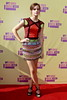Emma Watson 2012 MTV Video Music Awards, held at the Staples Center - Arrivals Los Angeles, California