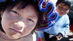 Il Per in uno sguardo (Stefania Ziantoni) Tags: titicaca per taquile isla titicacalake