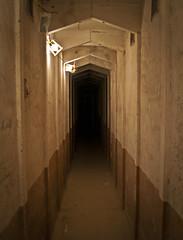 POW Corridor #2 (Alexander Jones - Documentary Photography) Tags: world 2 camp two urban abandoned wales island photography war escape decay farm south nine wwii documentary 9 olympus hut ii ww2 pow exploration abandonment 198 prisoner bridgend urbex e500
