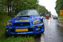 Subaru Impreza WRX STi WRC Style (Subaru_555) Tags: rally eifel turbo subaru boxer 20 impreza wrx sti rallye