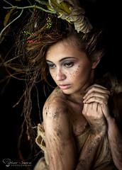 Lady of the forest....(Nikon D800 + Nikkor 50mm f1.8G) (peterjaena) Tags: 50mm nikon nikkor d800 f18g