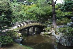 Imperial Palace-Kyoto (nahid-v) Tags: bridge tree nature water landscape pond flickr view award best utsikt träd awardflickrbest ringexcellence eltringexcellence vigilantphotographersunite vpu2