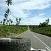 Rumo ao sul, por entre os coqueirais
