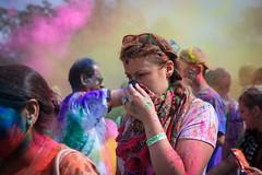 Festival of Color (5 of 49).jpg (bknabel) Tags: color chalk westvirginia krishna hindu holi newvrindaban moundsville festivalofcolors canon5dmkii bradknabel bknabel ©bradknabel