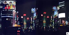 Shibuya (Alvaro Arregui) Tags: tokyo shibuya lofi hasselblad hasselblad503cx hasselblad500 tokyofilm tokyostreetphotography alvaroarregui tokyohasselblad tokyolofi fujifilmtokyo shibuyacrossingfilm shibuyahasselblad